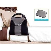 Stander 5100Barra ligera para transferencia de cama econorail con bolsa de viaje práctica