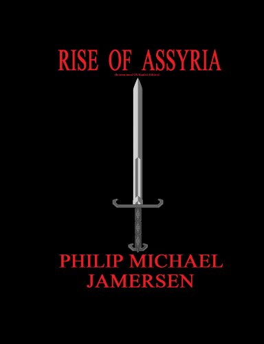 Rise of Assyria (International UK English Edition) Cover Image