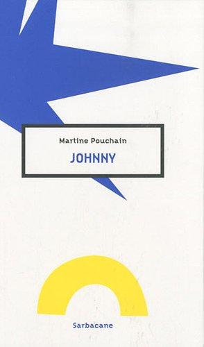 Johnny par Martine Pouchain
