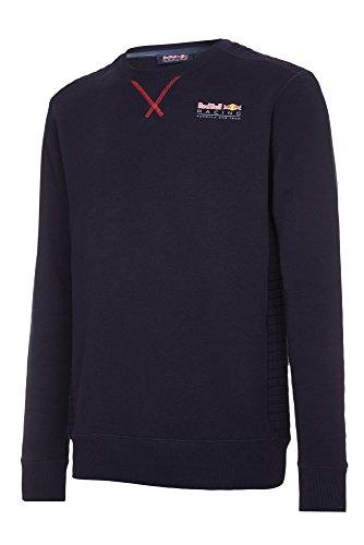 NEU. 2017Red Bull Racing F1Formula One Team Herren Crew Neck Sweatshirt Jumper, navy Red Racing Sweatshirt