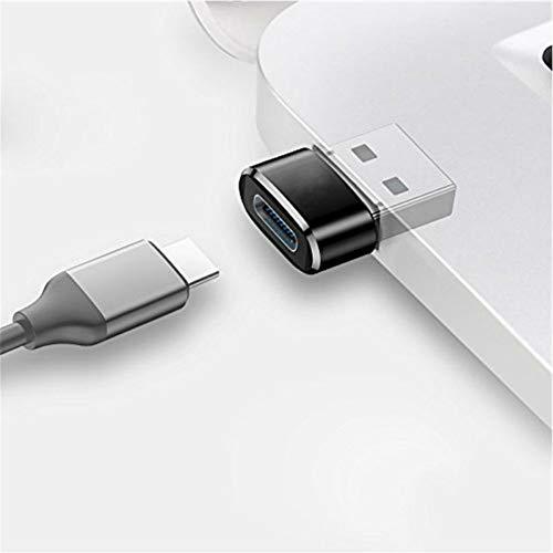 Adaptador USB C a USB 3.0