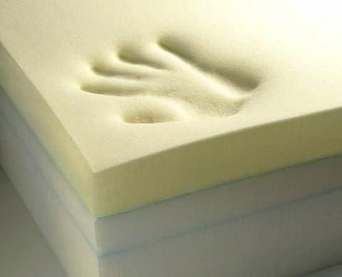 Memory Foam Topper 2