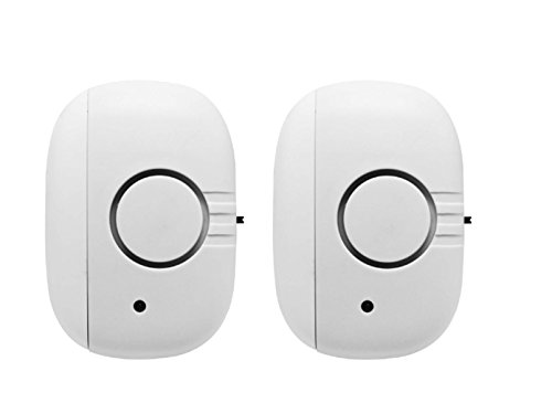 GAO RF302DAx2 G-Homa WiFi-Fensterkontakt