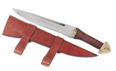 S.B.J - Sportland Sax Messer