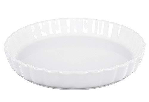 Keramik Pieform Quiche-Form 26 cm Obsttorten-form Torten-form