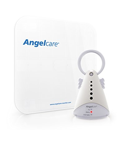 Angelcare Movement & Sound Baby Monitor - AC201 - 2X by Angelcare