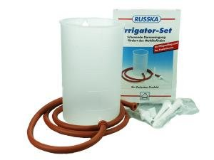Irrigator Set 1 l 1 stk