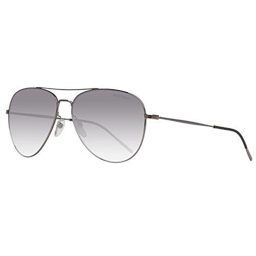 Carrera Gradient Cat Eye Women's Sunglasses - (CARRERA 106/S 6LB 59IC|59|Brown Color)