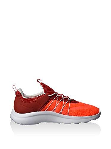 Nike - Darwin, Scarpe sportive Uomo Arancione (Naranja (Total Crimson / White-Unvrsty Rd))