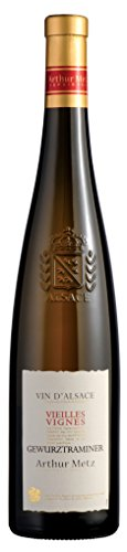 Arthur-Metz-Vieilles-Vignes-Gewrztraminer-2015-AOP-Alsace-Trocken-6-x-075-l