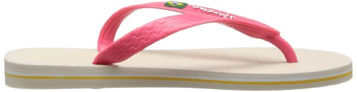 Ipanema - Classic Brasil II Fem, Infradito  da donna bianco(Weiß - Blanc (21114))