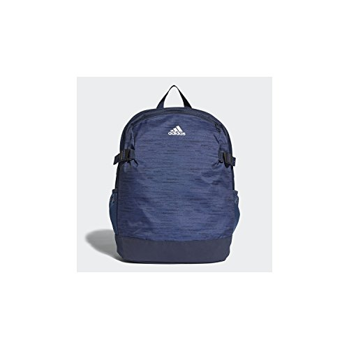 adidas 26 Ltrs Nobind/Conavy/White Casual Backpack (Power Bp)
