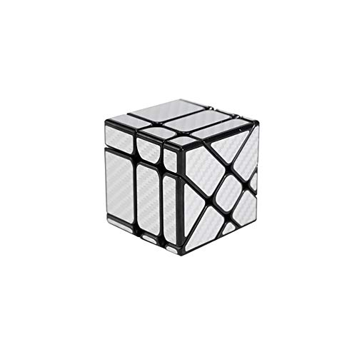 JINGJ Rubik'S Cube, Alien Unequal Cube, Super Smooth Speed...