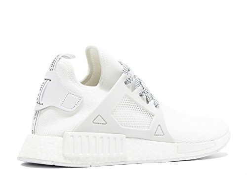 Adidas Originals NMD _ XR1Chaussures MENS Chaussures de sport white, white