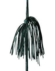 New Saunders Tir à l'arc cordes Silencieux Noir (paire)