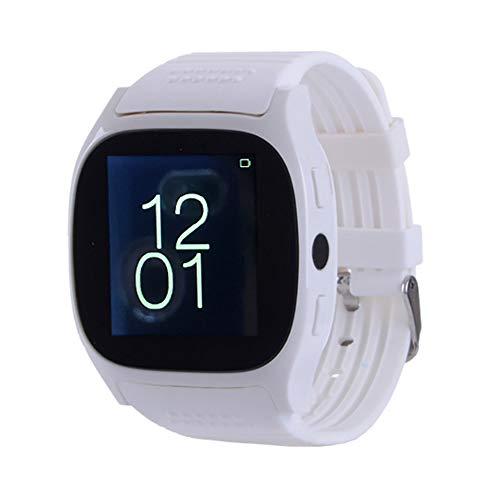 Bluetooth Smart Watch Smart Watch Card angeschlossen, um die Uhr zu rufen Schritt zurück Schlaf-Überwachung Uhr