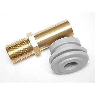 Urinal-Einlaufgarnitur 6030