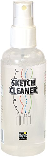 MagPaint 125ml Sketch von Spray-Transparent
