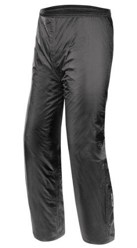 Büse - Pantaloni impermeabili nero
