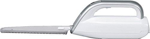 Krups Elektro - Messer Weiss