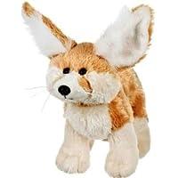 Webkinz Fennec Fox Plush Toy