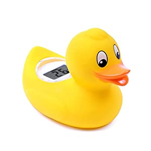 TensCare Digi Duckling Digital Water Thermometer/Bath Toy