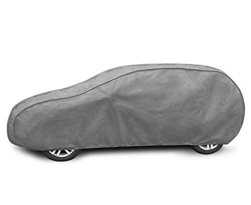 Kegel Blazusiak Vollgarage Ganzgarage Mobile L2 kompatibel mit Volkswagen Golf Sportsvan ab 2014 Schutzplane Abdeckung