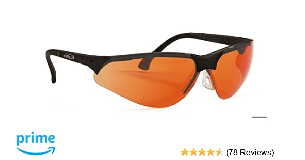 531ca82ce16 Terminator UV-400 Safety Glasses for Blue Light and UV Protection