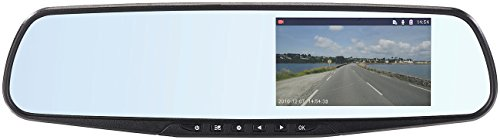 gel-Dashcam mit G-Sensor & 10,9-cm-Display (4,3