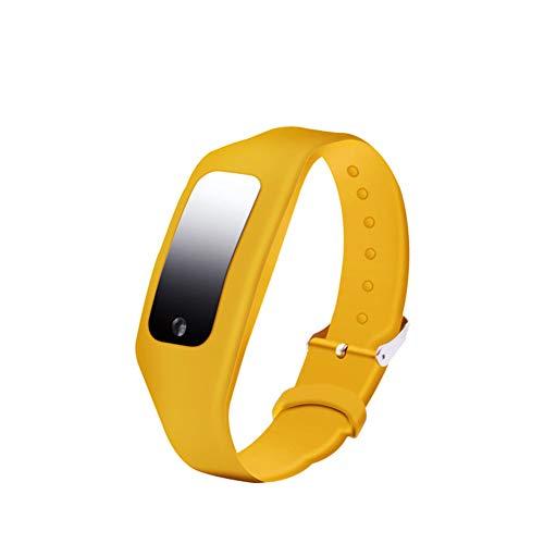 CAR SHUN Anti-Statik-Armband Beseitigt Statisches Armband Zum Entfernen des Statischen Armbandes des Menschlichen Körpers,Yellow