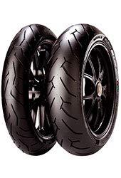 Pirelli 2148800-120/70/R17 58W - E/C/73dB - Ganzjahresreifen (Pirelli Diablo Reifen Motorrad)