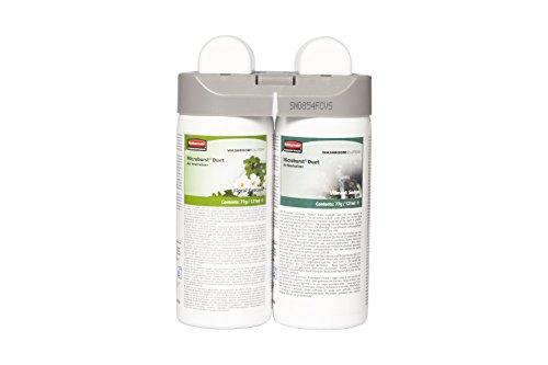 rubbermaid-recharges-pour-systeme-microburst-duet-parfums-floral-cascade-et-vibrant-sense