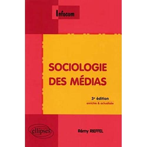 Sociologie des médias