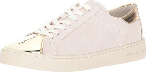 Michael MICHAEL KORS Frankie Sneaker Sneaker Damen Weiss/Gold - 41 - Sneaker Low