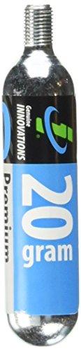 Slime CO2 Kartuschen 20g Threaded 6-Pack, G2132 Preisvergleich