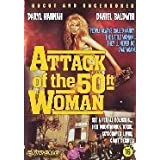 Attack of the 50ft Woman [ 1993 ] Uncut / Uncensored