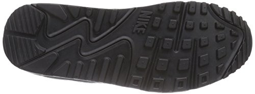 bianco Da Uomo 90 Max Essenziali Ginnastica Bianco Nike Air Nero Scarpe xf6qazO