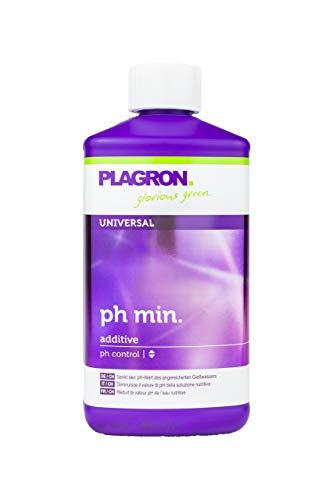 Weedness Plagron pH-Minus 1 Liter - ph-senker Grow Anbau Indoor Dünger Plagron Dünger ph Minus Flüssig