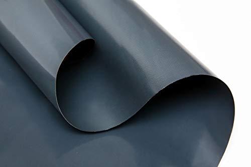 FidgetGear Sandkastenabdeckung aus LKW-Plane Sandkasten Schutz PVC-Plane 610g/m² mit Ösen Farbe Außenmaß der Plane Expanderseil mitliefern? One