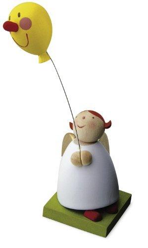Reichel Schutzengel mit Luftballon mit Gesicht N43120