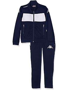 Kappa Trainingsanzug Manarola, Unisex Erwachsene