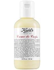 Kiehl's Creme de Corps Hydratante - Bouteille de Petite Taille 4.2oz (125ml)