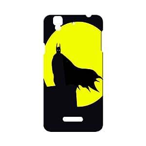BLUEDIO Designer Printed Back case cover for Micromax Yu Yureka - G4848