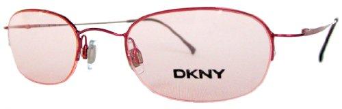 DKNY Donna Karan Herren / Damen Brille, Lesebrille & GRATIS Fall 6411 505