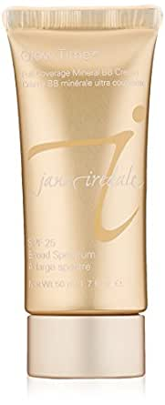 Jane Iredale - Glow Time Full Coverage Mineral Bb Cream Spf 25 - Bb9 50Ml/1.7Oz - Maquillage