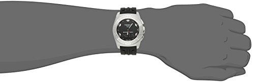 Tissot Men's Racing Touch Watch T0025201705100 Rubber