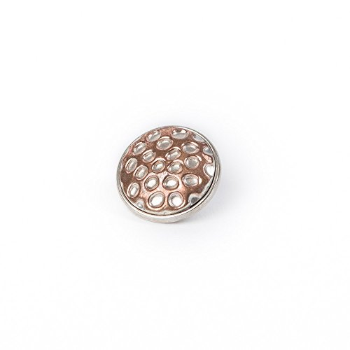 Noosa Chunk 256 Dinka copper-white metal/ copper