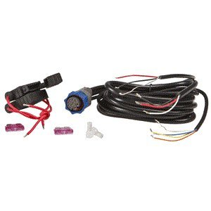 LOWRANCE PC-26BL POWER CABLE Lowrance Pc