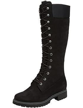 Timberland Premium FTW Damen Langschaft Stiefel