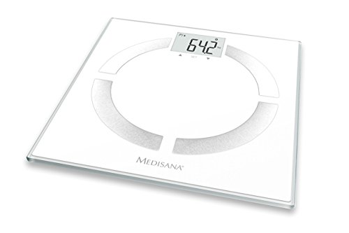 Medisana Connect Body – Body Fat & Body Composition Monitors